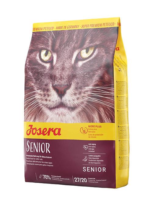Josera Senior (Carismo)