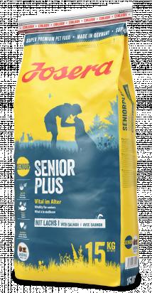 Josera Senior Plus