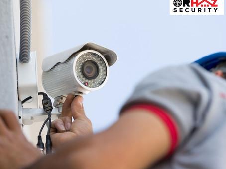 A lehető legnagyobb védelem alatt a biztonságtechnika segítségével