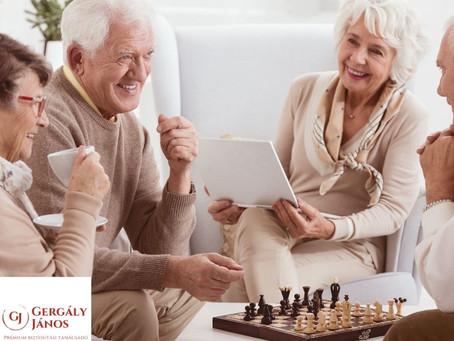 Milyen nyugdíj megtakarítást válasszak?