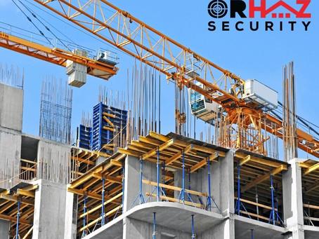 Ezért fontos az építkezés őrzés biztosítása