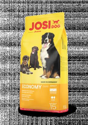 JosiDog Economy