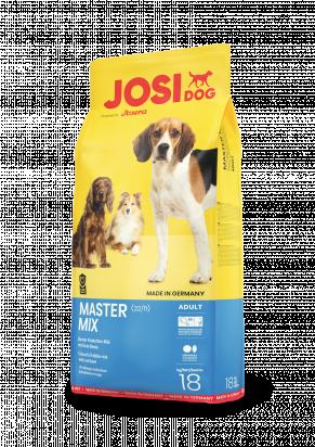 JosiDog Master Mix (izületvédővel)
