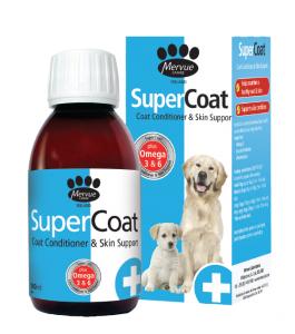 Super Coat (folyékony kiegészítő)