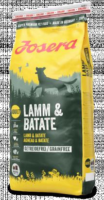 Lamb & Batata Exclusive