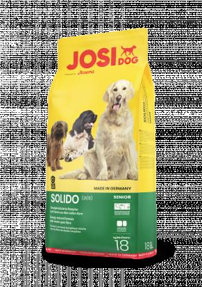 JosiDog Solido (izületvédővel)