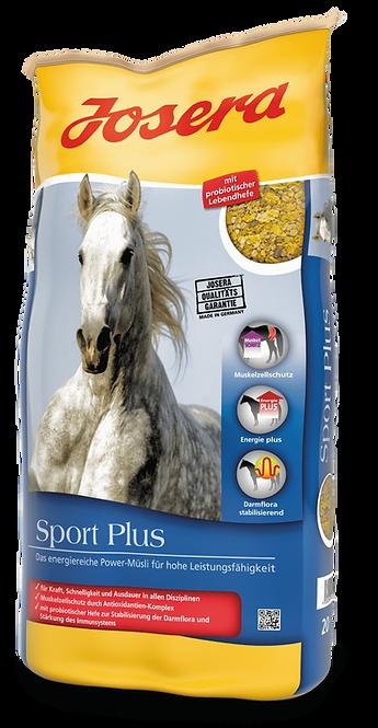 Josera Sport Plus
