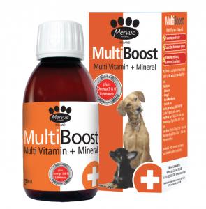 Multi Boost (folyékony készítmény)