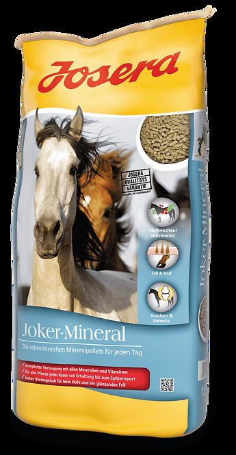 Josera Joker-Mineral