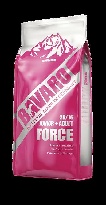 Bavaro Force
