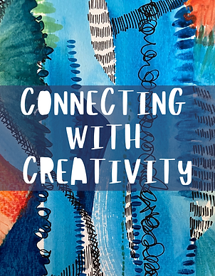 Copy of Connecting with Creativity E-Pos
