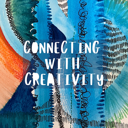 Connecting with Creativity E-Postcard.pn