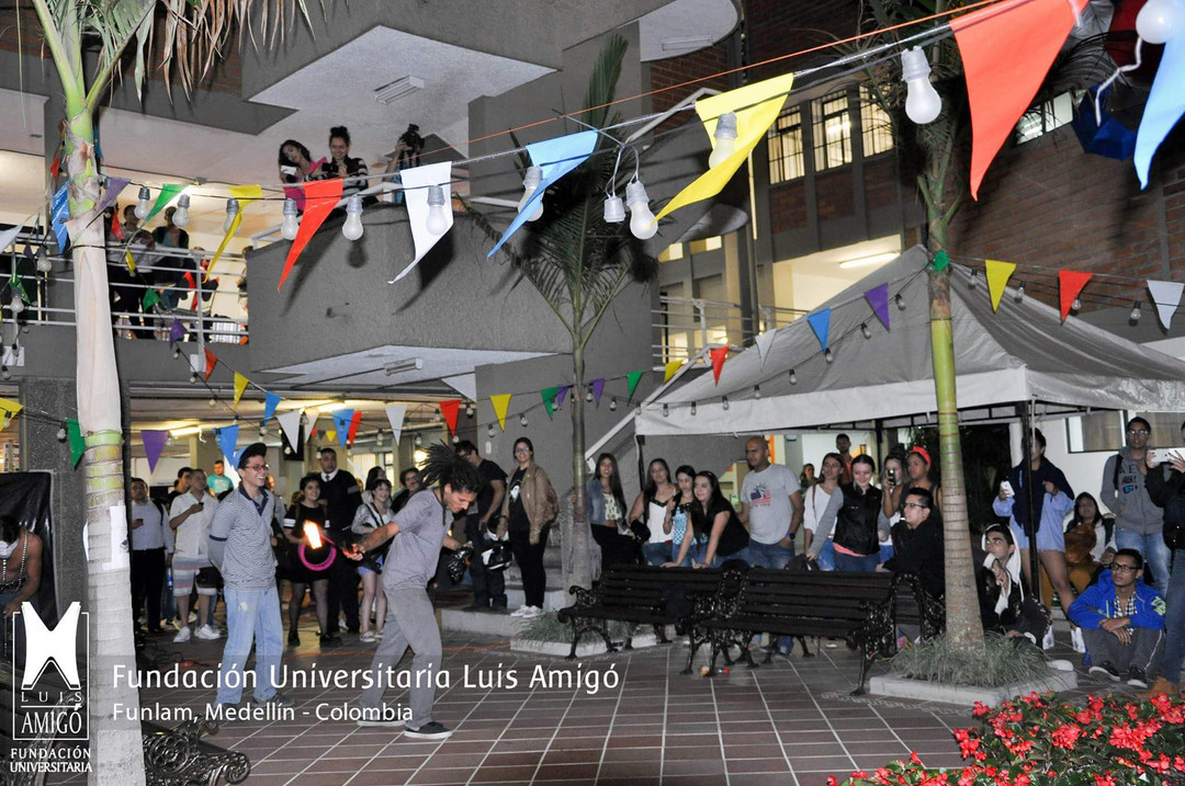 Tercera Edición Medellín en Corto