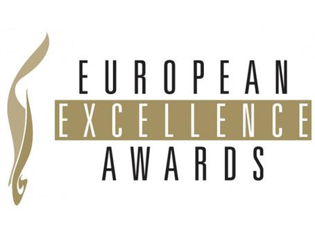 MAARC sélectionnée pour les European Excellence Awards !