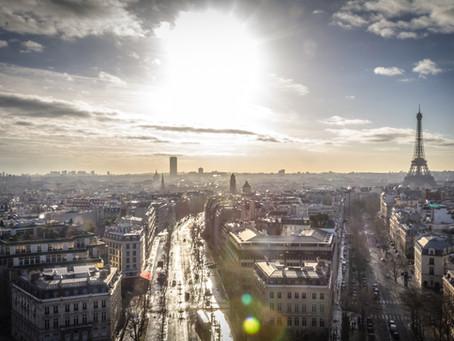 Worldcom Confidence Index 2019 : les dirigeants français sont parmi les plus optimistes du monde!
