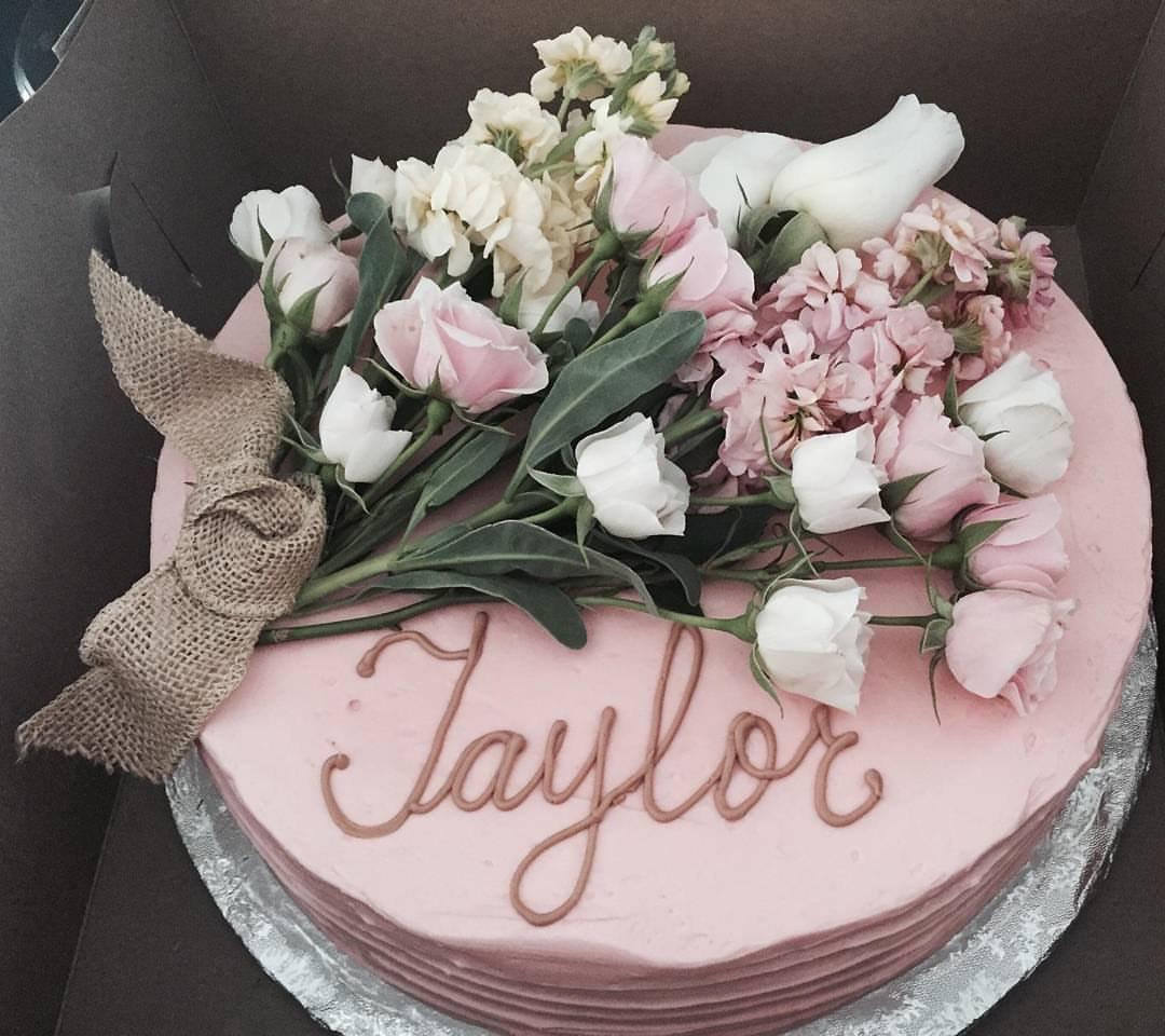 Vegan AND Gluten-Free Cake Tasting