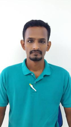 Muhamad Rapi