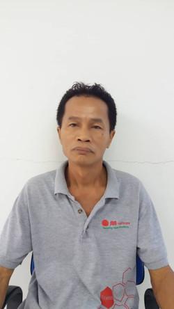Abdul Manaf