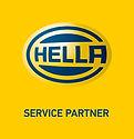 Larsens auto er medlem af Helle service partner