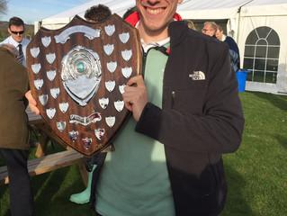 Ben Mackworth wins Second Boat Race with CULRC