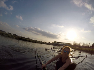 CCCBC Enjoy some Easter Eights!