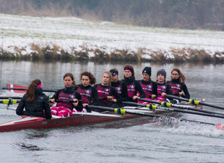 """Lent Bumps 2018 Day 5: """"Well DoneCorpus!"""""""