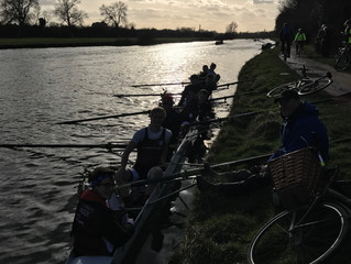 "Lent Bumps 2017 Day 3: ""I saw the whistle in the mouth in preparation for blowing"""