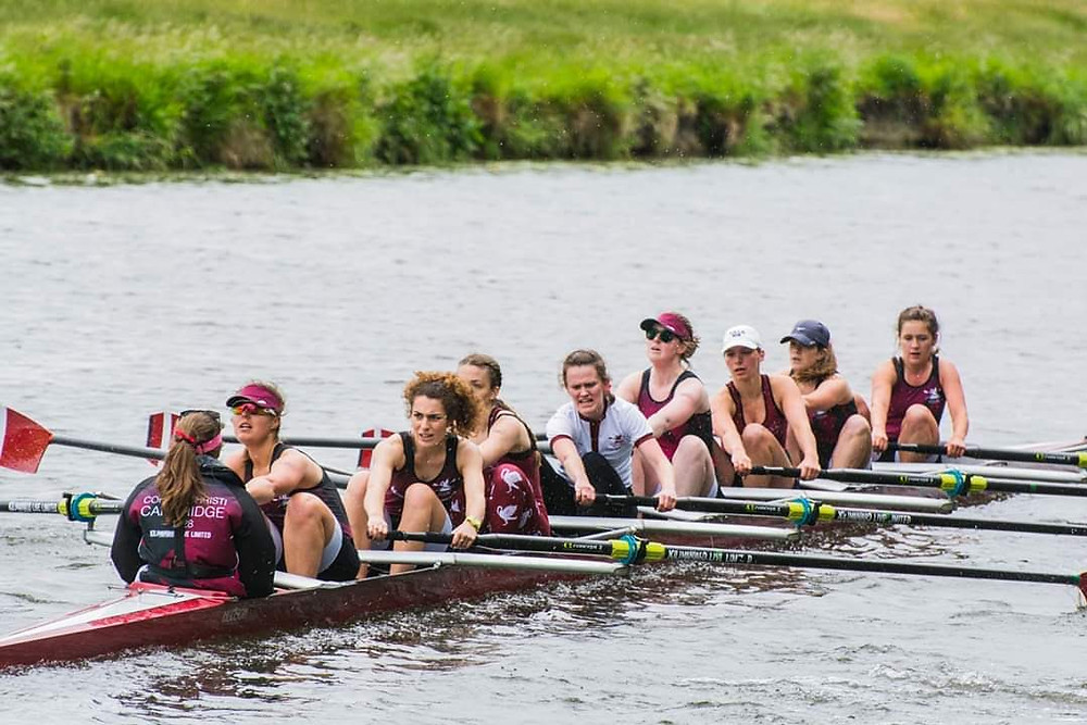 W1 battle for a row over
