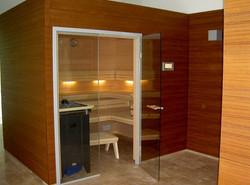 Privater Saunabereich II