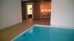 Privater Saunabereich I
