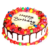 happy-birthday-cake-with-gems-topping-50