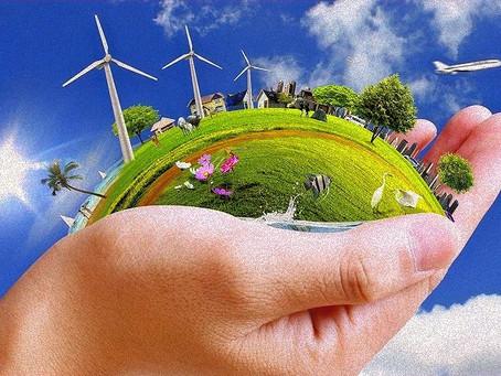 ¿Sabes que los Baños Portátiles cuidan el medio ambiente y tu salud?