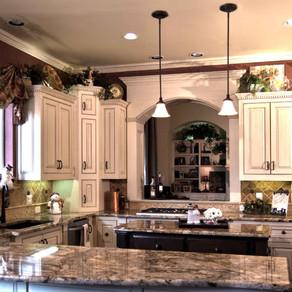 Kitchen Remodeling Irving, TX