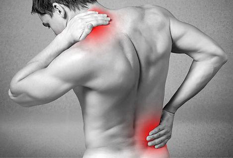 Rückenschmerzen mit TCM behandeln