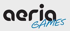 Aeria Games Logo