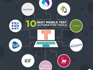 10 Best Mobile Test Automation Tools