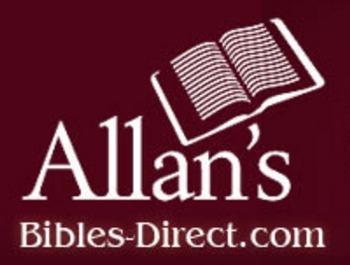 Allan's Bibles Direct