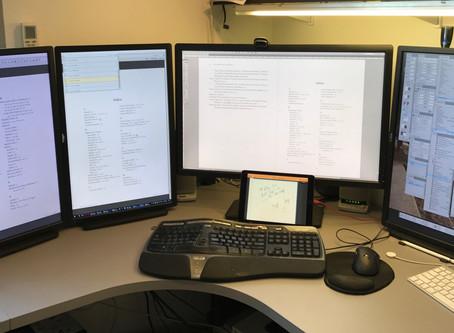 The Typesetter's Dream Setup