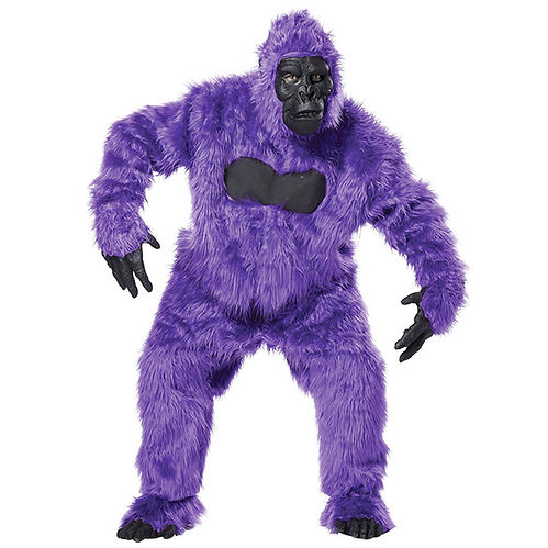 Disfraz Gorila adulto Corporeo Original