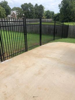 Fence Builders in NW Arkansas 2020