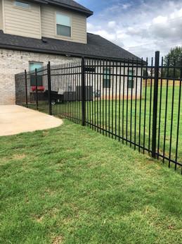 Northwest Arkansas Fence Company 2020