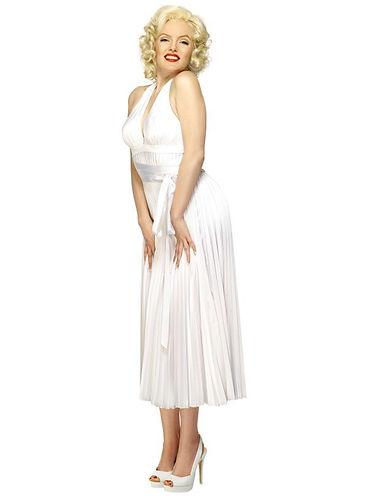 Disfraz de Marilyn Monroe