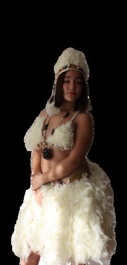 vestidos fiestas patrias