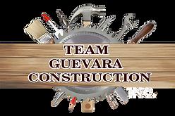 Team Guevara Construction, LLC