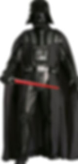 disfraz  death vedder star wars