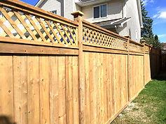 Northwest Arkansas fence companis