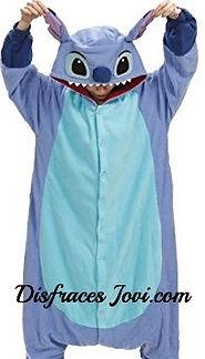 Disfraz Stitch Adulto/a