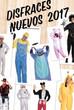 Nueva Importación de Disfraces 2017