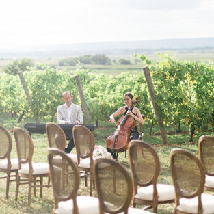 Planters Ridge Wedding