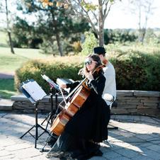 Fox Harb'r Fall Wedding